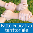 PET Patto educativo territoriale