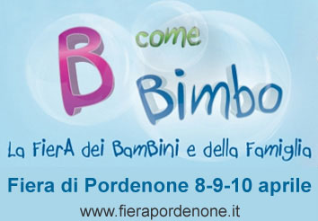 "Fiera ""B come Bimbo"""